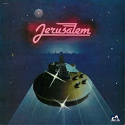 JERUSALEM (SWEDEN) - VOLUME ONE (LEGENDS REMASTERED)