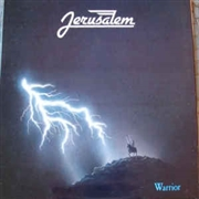 JERUSALEM (SWEDEN) - WARRIOR (LEGENDS REMASTERED)