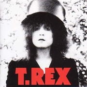 T.REX - THE SLIDER