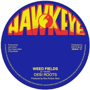 DESI ROOTS/SCIENTIST - WEEDFIELDS/DUBFIELDS VERSION