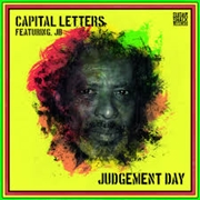 CAPITAL LETTERS FEAT. JB - JUDGEMENT DAY