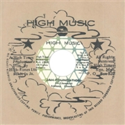 CHAMBERS, ANTHONY/HIGH TIMES PLAYERS - JAH FOUNDATION/VERSION