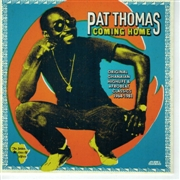 THOMAS, PAT (GHANA) - COMING HOME (3LP+2CD)