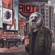 RIOT - (RED) ARCHIVES, VOL. 1: 1976-1981 (2LP+DVD)