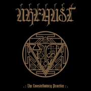 URFAUST - (BLACK) THE CONSTELLATORY PRACTICE (+CD)