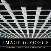 IMAGES IN VOGUE - INCIPIENCE 4 (BLACK)