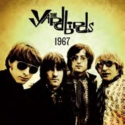 YARDBIRDS - 1967