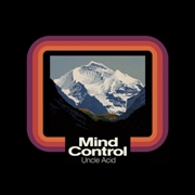 UNCLE ACID & THE DEADBEATS - MIND CONTROL (2LP/SPLATTER)