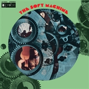 SOFT MACHINE - THE SOFT MACHINE (GOLD)