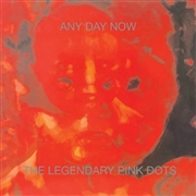 LEGENDARY PINK DOTS - ANY DAY NOW (2LP)
