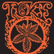 TOKE - ORANGE (CLEAR/YELLOW)