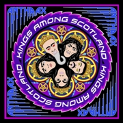 ANTHRAX - (BLUE) KINGS AMONG SCOTLAND (3LP)