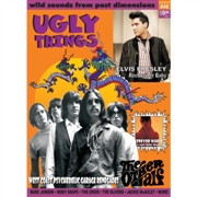 UGLY THINGS - ISSUE #48
