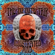 INFINITE TRIP - (BLACK) ILLUSTRATED MIND