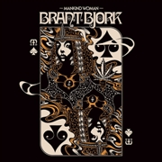 BJORK, BRANT - MANKIND WOMAN (BLACK)