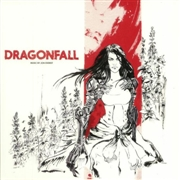 EVERIST, JON - (CLEAR) SHADOWRUN: DRAGONFALL O.S.T.