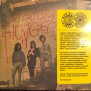 HUNGER - STRICTLY FROM HUNGER (3CD)