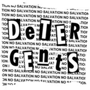 DETERGENTS - NO SALVATION