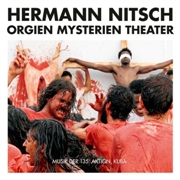 NITSCH, HERMANN -ORGIEN MYSTERIEN THEATER- - MUSIK DER 135. AKTION, KUBA (2CD)