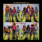 SIEGEL-SCHWALL BAND - LIVE - THE LAST SUMMER