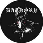 BATHORY - BATHORY (PD)