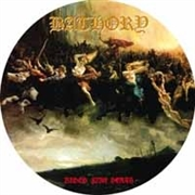 BATHORY - BLOOD FIRE DEATH (PD)