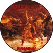 BATHORY - HAMMERHEART (PD)