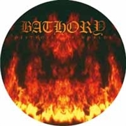 BATHORY - DESTROYER OF WORLDS (PD)