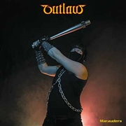 OUTLAW - MARAUDERS (BLACK)