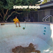 SWAMP DOGG - (BLACK) LOVE, LOSS, AND AUTO-TUNE
