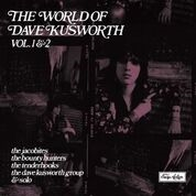 KUSWORTH, DAVE - WORLD OF DAVE KUSWORTH (2LP)