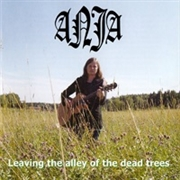 ANJA - LEAVING THE ALEY OF DEAD TREES