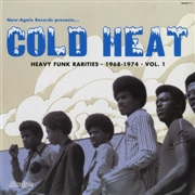 VARIOUS - COLD HEAT, VOL. 1