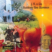 J.K & CO. - SUDDENLY ONE SUMMER (GOLD)