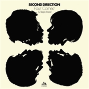 SECOND DIRECTION - FOUR CORNERS AND STEPS AHEAD (2LP)