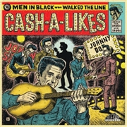 VARIOUS - CASH-A-LIKES