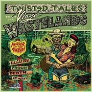 VARIOUS - TWISTED TALES FROM THE VINYL WASTELANDS 3