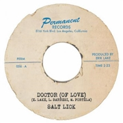 SALT LICK - DOCTOR (OF LOVE)