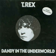 T.REX - DANDY IN THE UNDERWORLD (180GR)