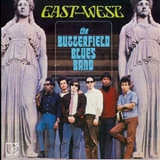 BUTTERFIELD BLUES BAND - EAST-WEST (NL)