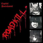 CAPITAL PUNISHMENT - ROADKILL (RED)