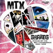 MR. T EXPERIENCE - SHARDS, VOL. 2