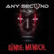 ANY SECOND - SUNDE MENSCH (2CD)
