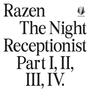 RAZEN - NIGHT RECEPTIONIST PART I-IV