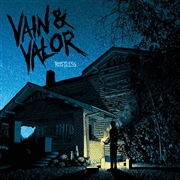 VAIN & VALOR - RESTLESS (+CD)