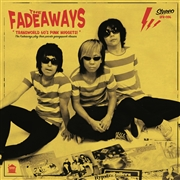 FADEAWAYS - TRANSWORLD 60'S PUNK NUGGETS