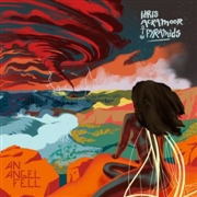 ACKAMOOR, IDRIS -& THE PYRAMIDS- - AN ANGEL FELL