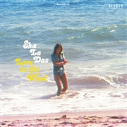 SHA LA DAS - LOVE IN THE WIND