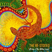 RE-STONED - STORIES OF THE ASTRAL LIZARD
