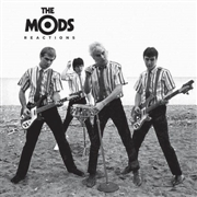 MODS - REACTIONS